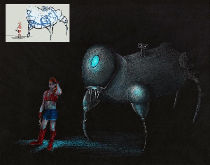 [art Contest] Sketchswap *finals*