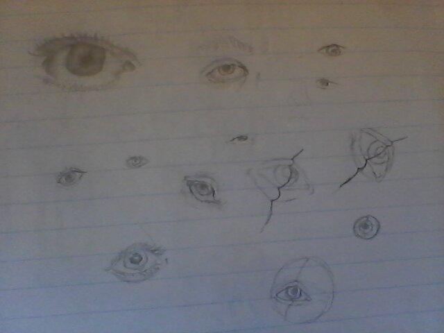 Empkin's Sketchbook