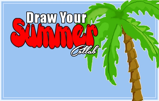Draw Your Summer Collab