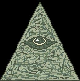 Eventhorizon Pixel Art Thread