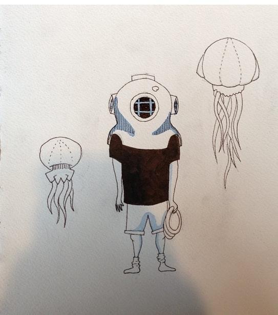 New Sketchbook Thread