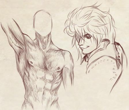 Dex91's Art