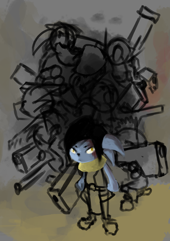 Illustrations and stuff