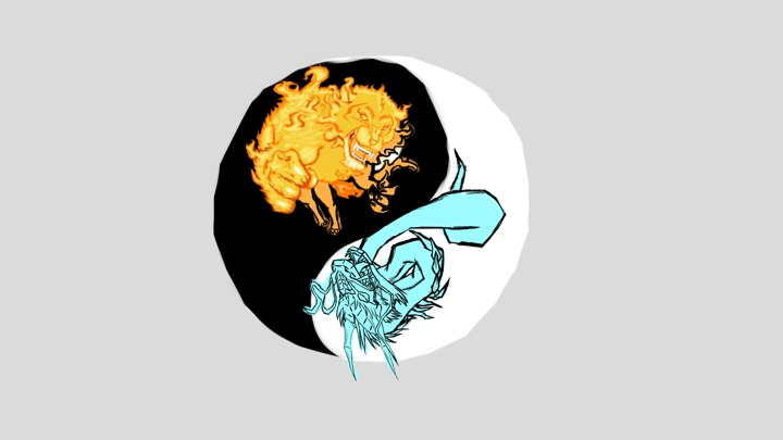 Yinyang Wip - Looking For Some Tips