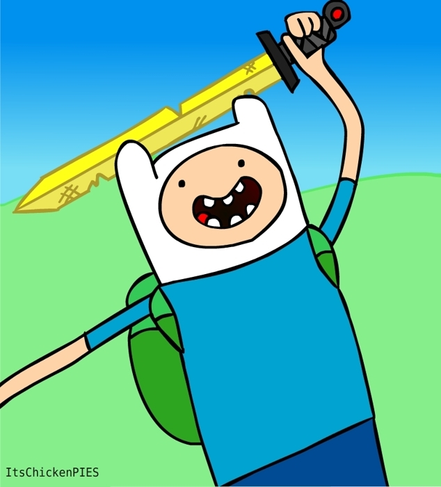 Any Adventure time request?? :)