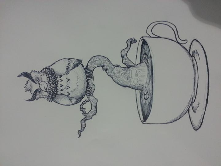 Knoc's New Art