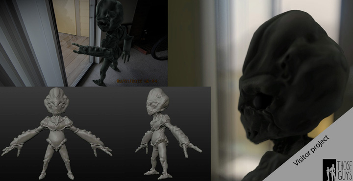 3d Artists Over Here!!!