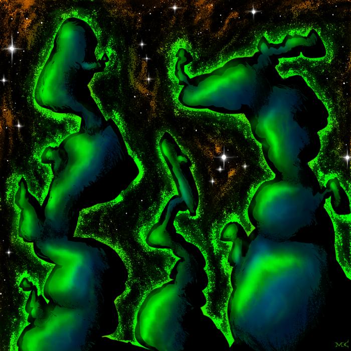Brainofbarbedwires Art Thread