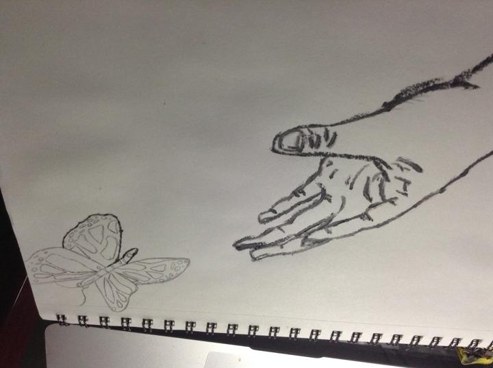 August COTM: Untraditional Art!