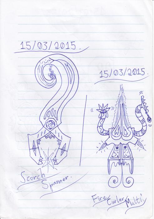 Naean's Art & Design Topic