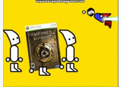 New Zero Punctuation.