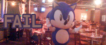 A Question To Sonic Fanboys