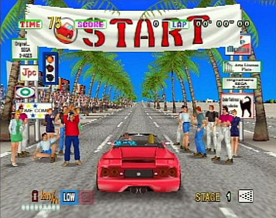 Your First Video Game