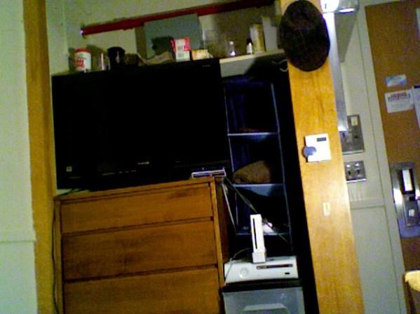 Videa Game Regulars Lounge.