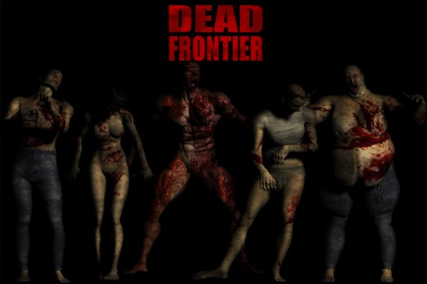 Free Zombie Fps Multiplayer Online