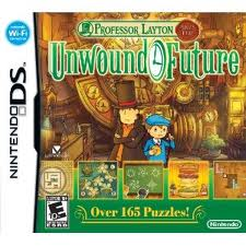 Favorite nintedo ds/dsi game