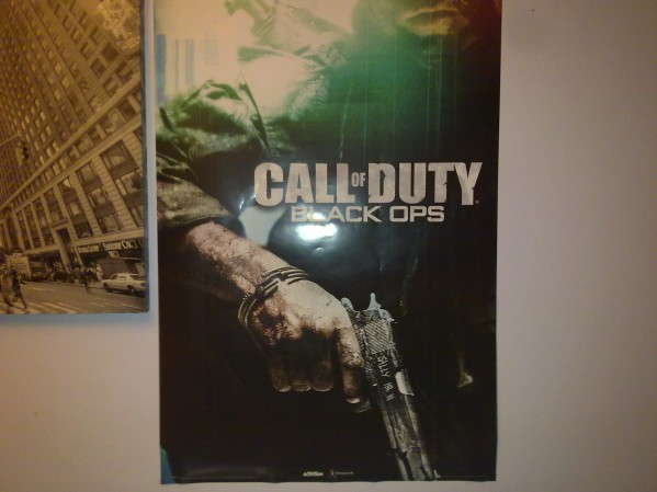Official Cod Black Ops Thread.