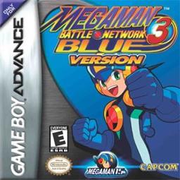 Favorite Mega Man Game