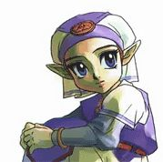 Which Video Game Character... (11')