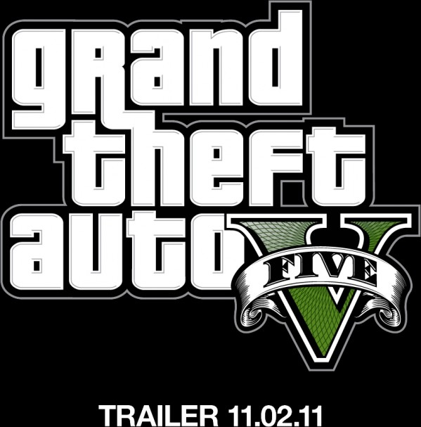 Grand Theft Auto V: Official!