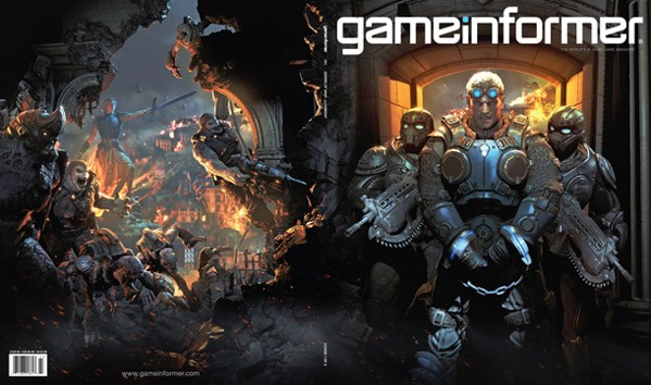 New Gears of War Game