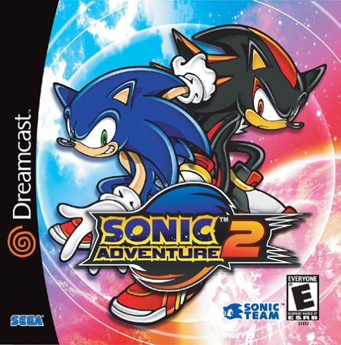 Favourite Video Game Cover Art?