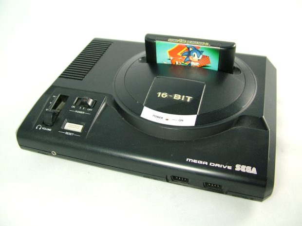 Favourite Video Game Console Ever?