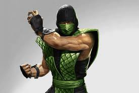 Favorite Character/s In Gaming?