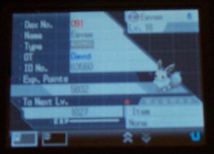 Pokemon Black and White 2!!