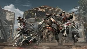 Assassins creed liberation?
