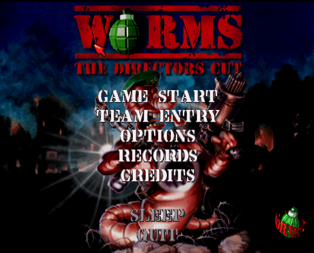 Favourite Worms