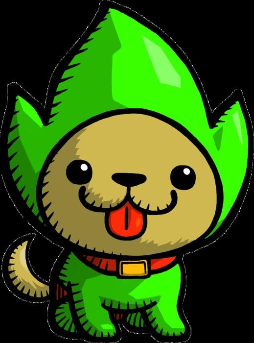 Best Zelda Villian Eva!!!