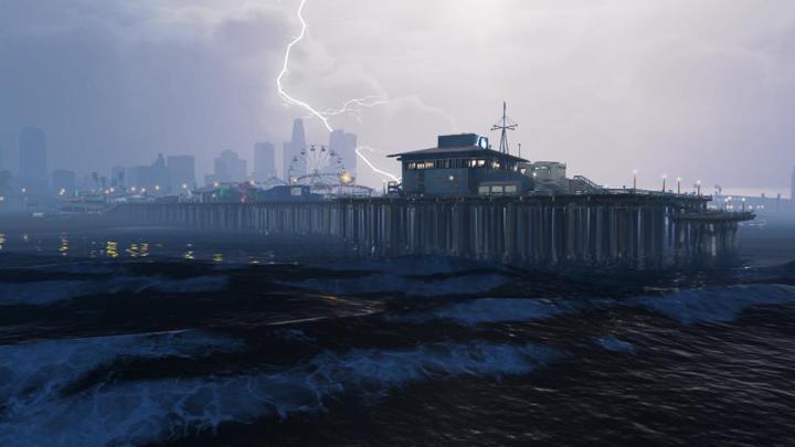 Grand Theft Auto V: Official!