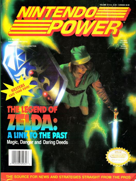 Zelda 1 i think is the worst game