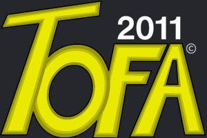Round 2! ( T O F A 2011 )