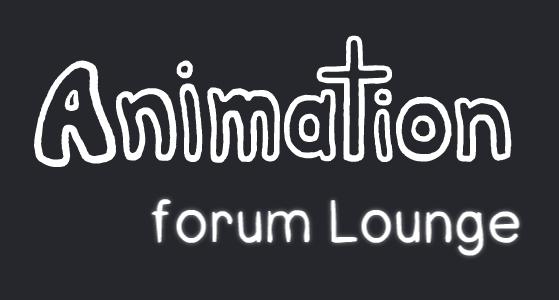 Animation Forum Lounge