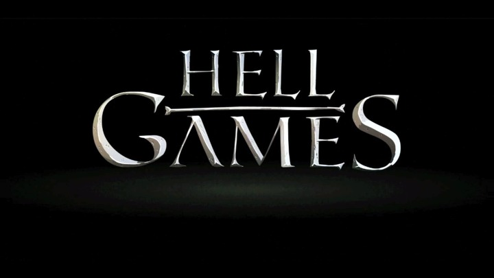 Hell Games Teaser Trailer