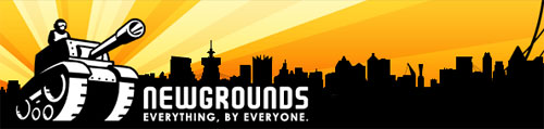 Writer's Guild of Newgrounds (New!)
