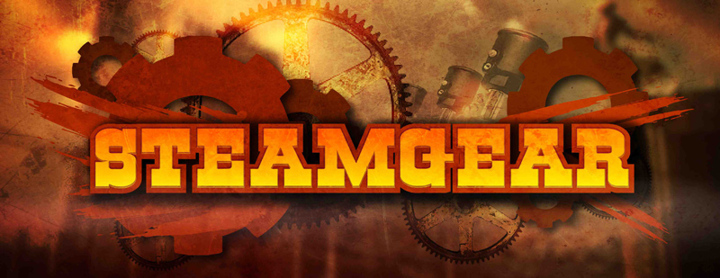 Steamgear- Robotday Game Collab