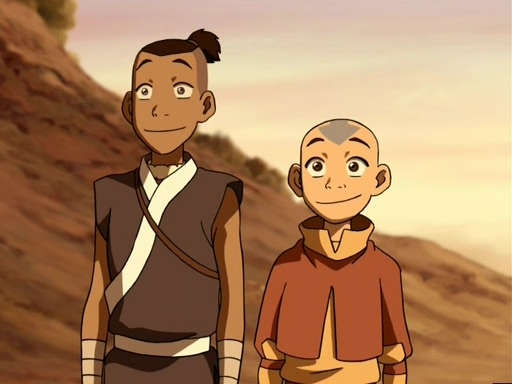 Need help with Avatar Fan Episode