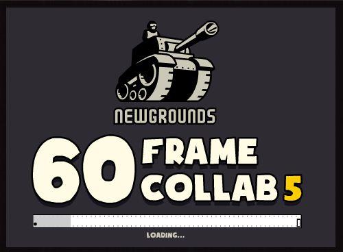 60 Frame Collab 5: