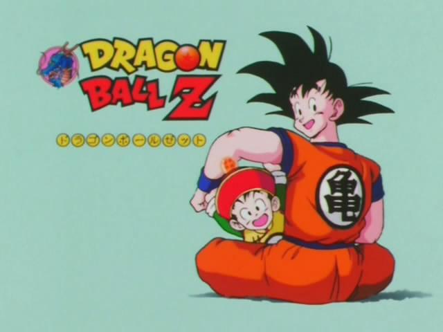 Dragonball Z Collab!