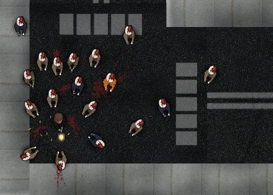 Beta Testers Wanted For Zombie Game