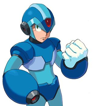 Megaman Flash Co-authoring