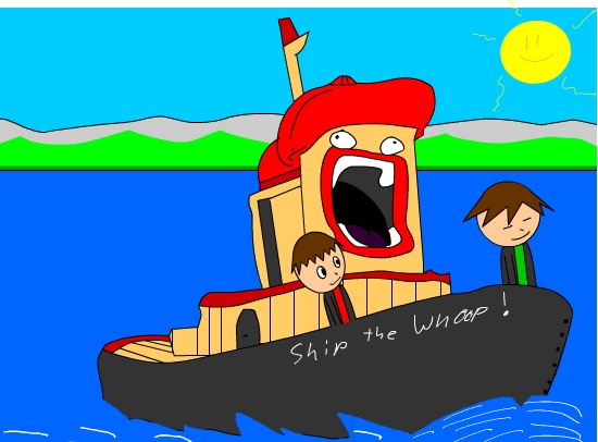 I'm on a Boat - Collab