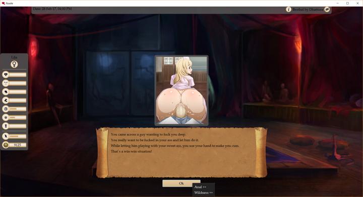 [NSFW] Naohr ~ adult sandbox game