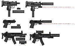 guns competition