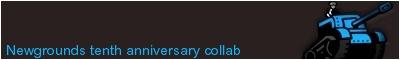 10 Anniversary Collab Idea?