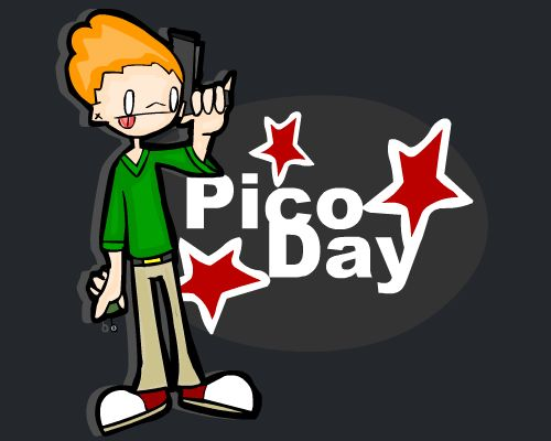 Official Pico Day :: april 30
