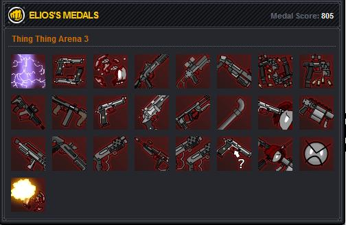 Newgrounds Medals - Games and Tips